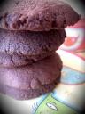 cokoladni veganski kolacici cookies