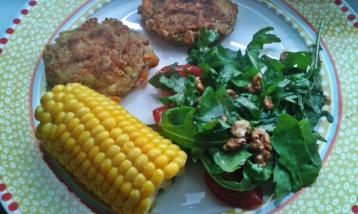 cufte veganske tikvica sargarepa
